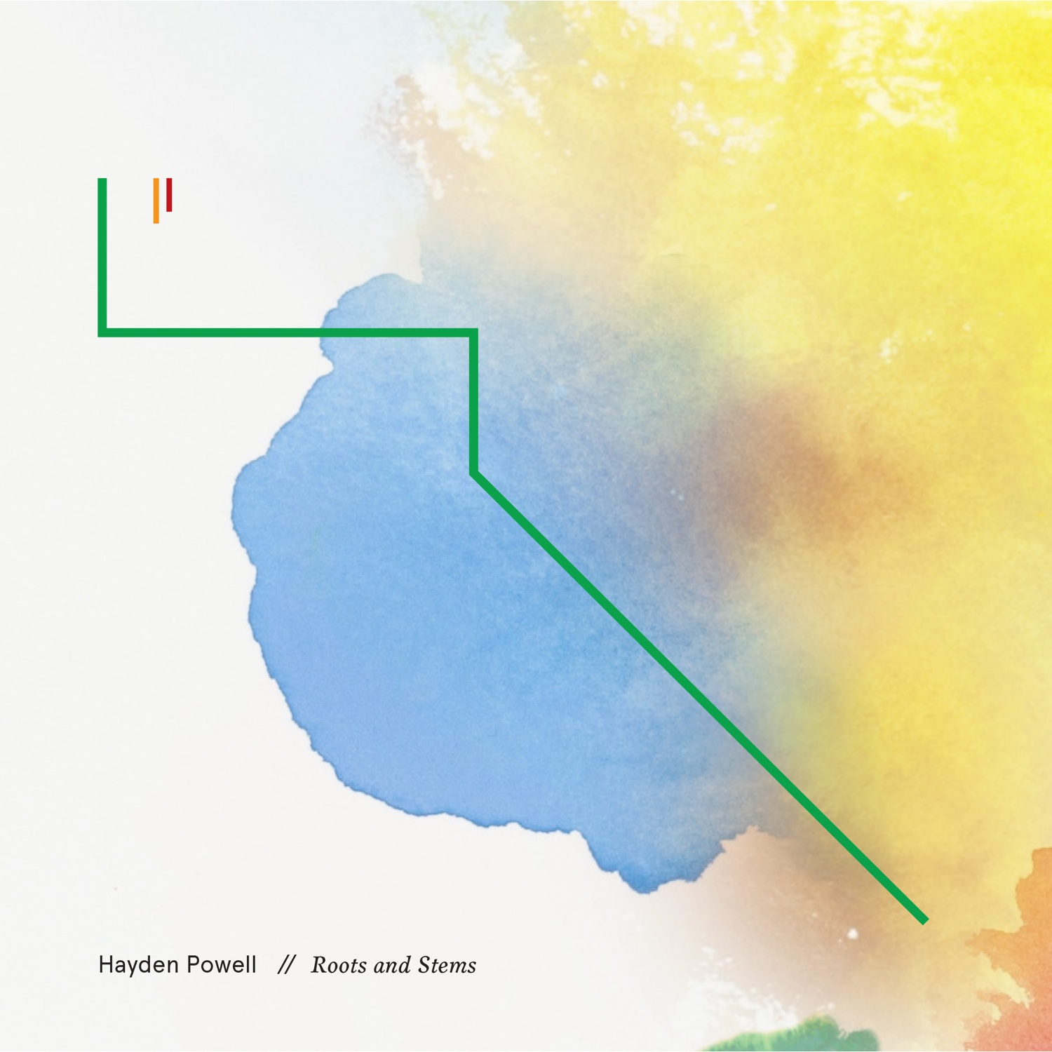 HAYDEN POWELL – ROOTS AND STEMS